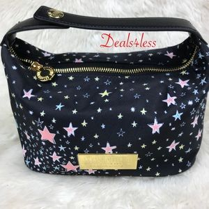 Moschino Clutch, Cosmetic Bag, Travel Case NWT